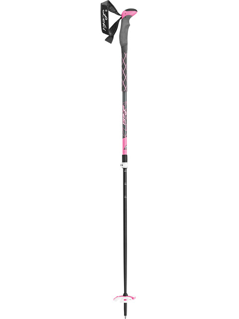 LEKI Aergonlite 2 Tourenstöcke Lady Speed Lock 2